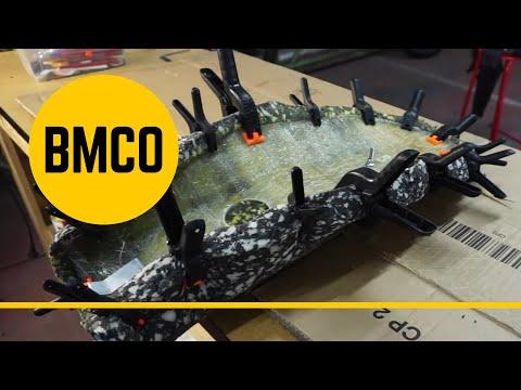 Yamaha SR 250 - Scrambler - episode 4
