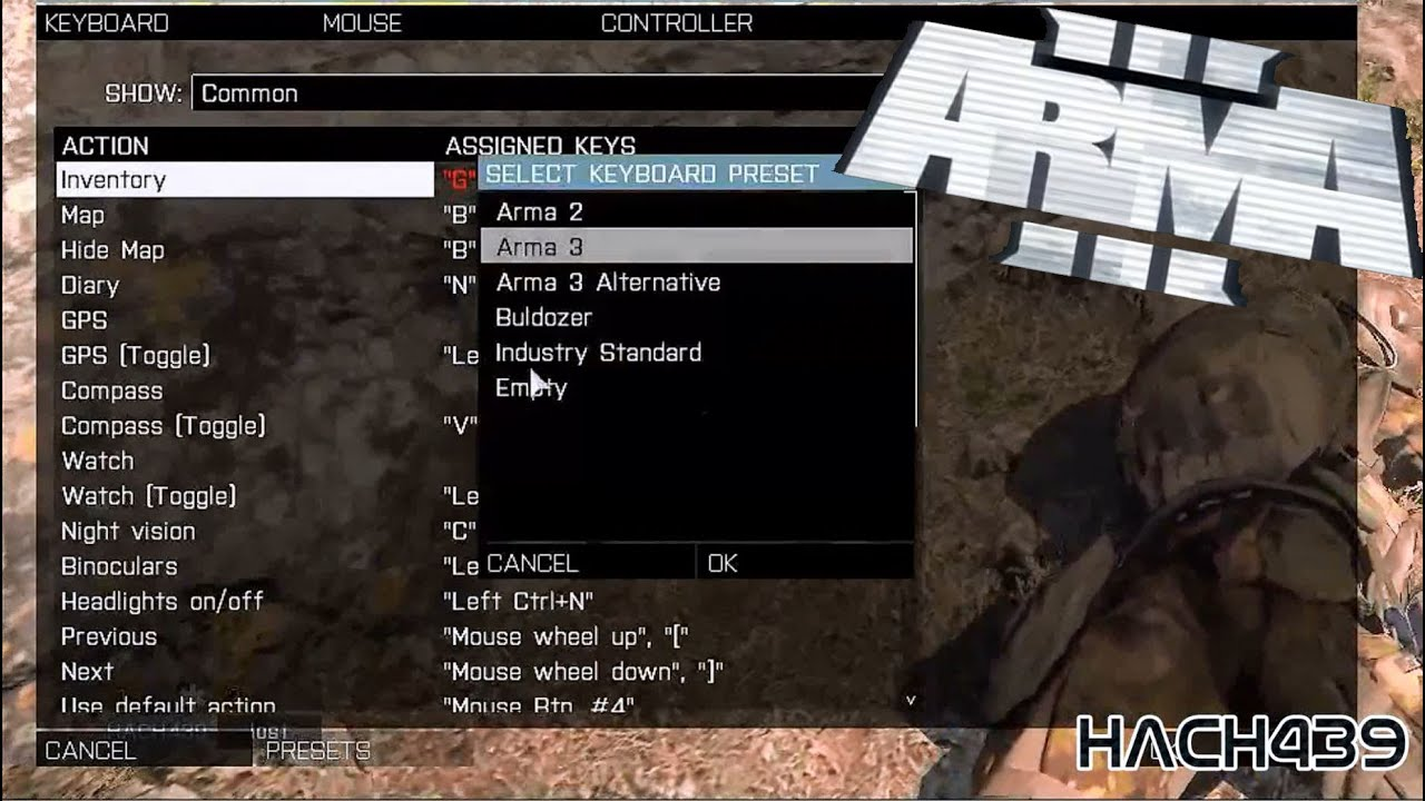 arma 3 helicopter controls with Watch on Page moreover Unofficial arena  mander keyboard as well Mcdonnell Douglas F 15 Eagle 05 besides Kerbal Space Program Controls Keyboard moreover 205163 The Saitek X55 Rhino Hotas For War Thunder And Dcs.