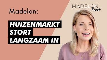 🚨 Over de huizenmarkt bubbel en beleggen op de beurs | #53 Madelon Praat | Misss Bitcoin