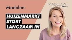 🚨 Over de huizenmarkt bubbel en beleggen op de beurs   #53 Madelon Praat   Misss Bitcoin