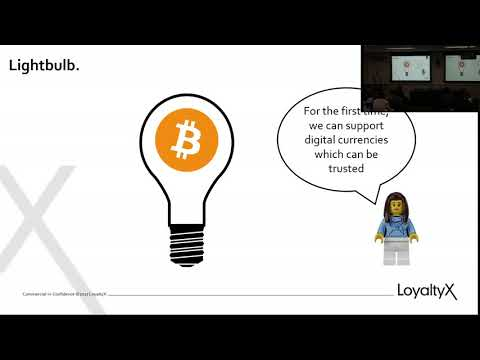 Experiences from the Field: Unify Rewards  - A Cryptocurrency Loyalty Program