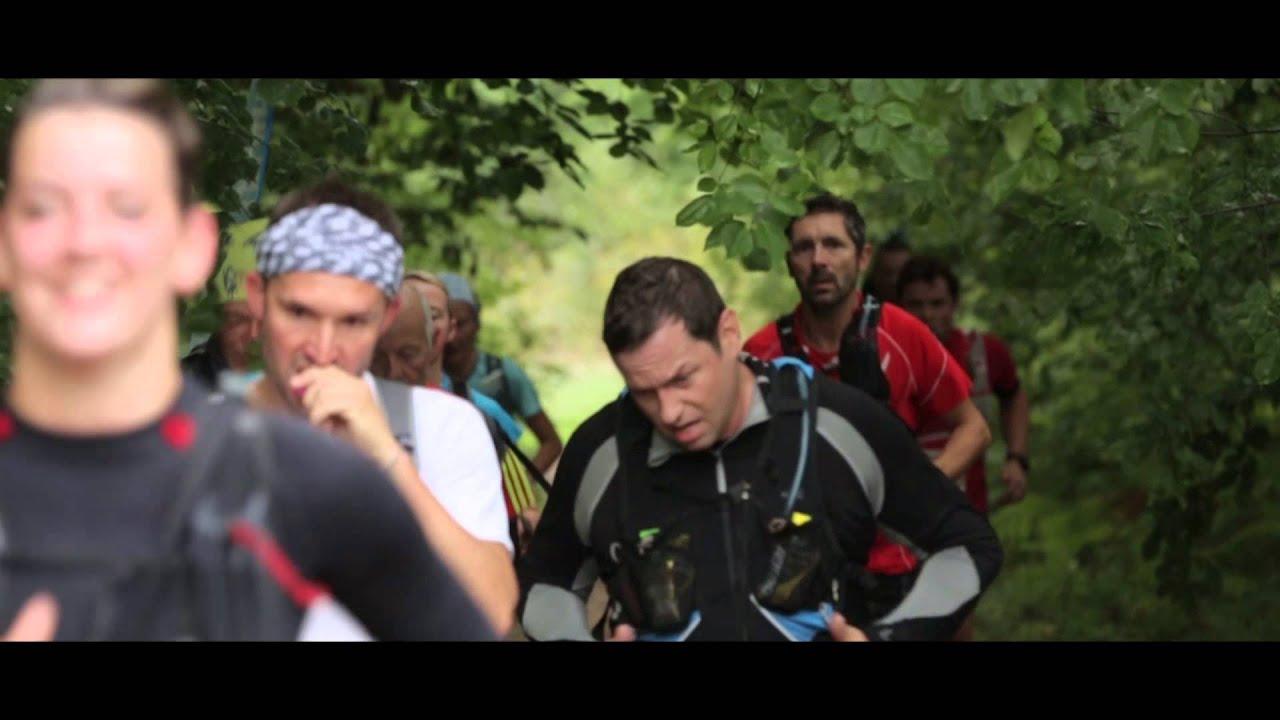 Trail des beaumonts 2015