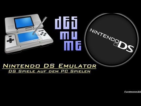 full download nintendo ds spiele auf dem pc spielen emulator tutorial german. Black Bedroom Furniture Sets. Home Design Ideas
