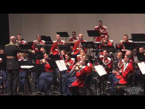 Sousa overture to vautour