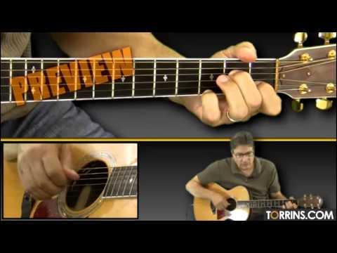 Mora Saiyaan (Khamaj) Guitar Lesson (PREVIEW) - YouTube