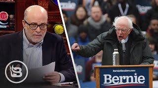 "Mark Levin: Bernie's Plans ""Tear at the Very Fabric Of Our Society"""