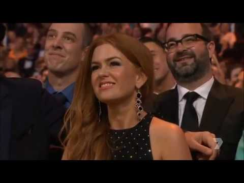6th AFI AACTA Awards Trailblazer Award Isla Fisher