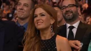 6th AFI AACTA Awards Trailblazer Award Isla Fisher