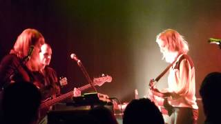 18/18 KATIE HERZIG - WASTING TIME @ LINCOLN HALL CHICAGO IL