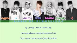 Video GOT7 - Forever Young [Hangul/Romanization/English] Color & Picture Coded HD download MP3, 3GP, MP4, WEBM, AVI, FLV Desember 2017