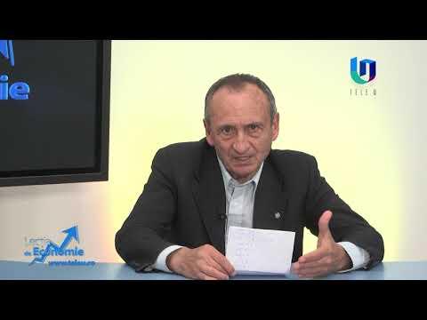 TeleU: Economia, România și internetul