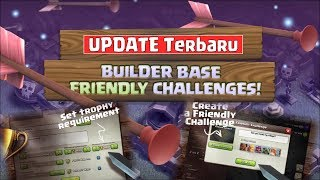Update Terbaru Arena Builder Base (Oktober 2017) Clash of Clans ~ COC Indonesia
