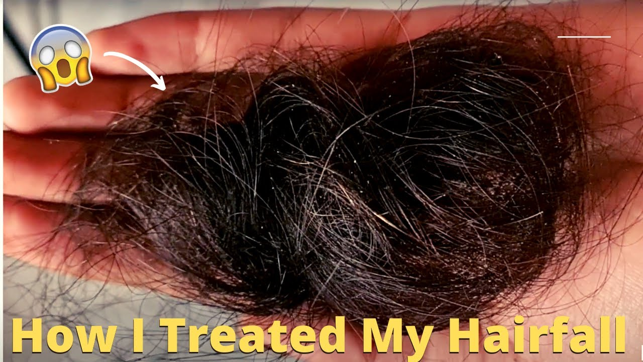 YAO RICE WATER FOR 7 DAYS! Hairfall Experiment  *before & after results*
