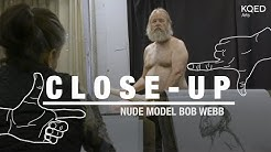Veteran Art Model Bob Webb Strikes a Pose [NSFW]: A Male Perspective on Nude Modeling | KQED Arts