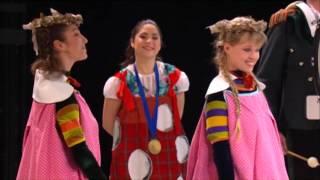 Chat perché, opéra rural 1 La Distribution des Prix extrait (Arte - captation Axe Sud)
