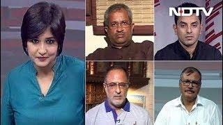 Aadhaar Push: Should Centre Wait For Supreme Court Verdict?