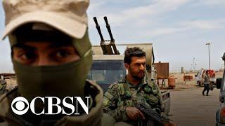 Turkey begins assault on Kurdish forces in Syria