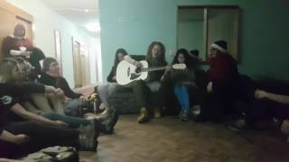 Скачать BADDA BOO УЛЕТАЮ кавер по версии ЗПШ 2017