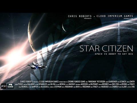 Alle Star Citizen Commercials [60fps] [FullHD]