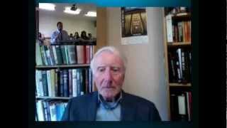 Dr. Peter Dale Scott on the American War Machine