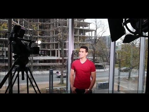 My Interview with WTV Media - Making a Better Halifax