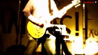 SENSER - Adrenalin (Live @ Athens 6/6/2014)