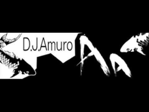 DJ Amuro - AA (HQ)