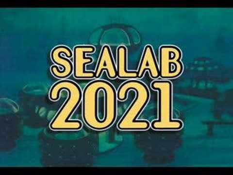 Sealab 2021 Theme Song - Calamine
