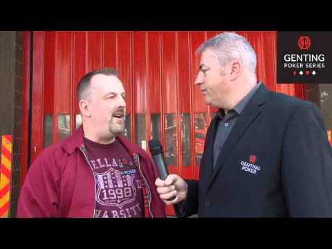 GPS London - Ross Boatman Interview