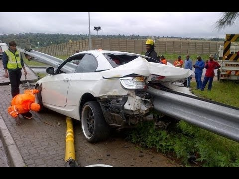 a funny accident 15 unbelievable, weird, funny, amazing car crashes and accidents find this pin and more on funny accident by harry stack blackface 20 bizarre car accident photos and videos that we can't just explain.