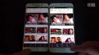 Meizu Pro 5 VS Samsung Galaxy S6 edge+