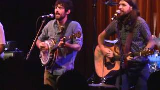 The Avett Brothers - Skin and Bones [HD]