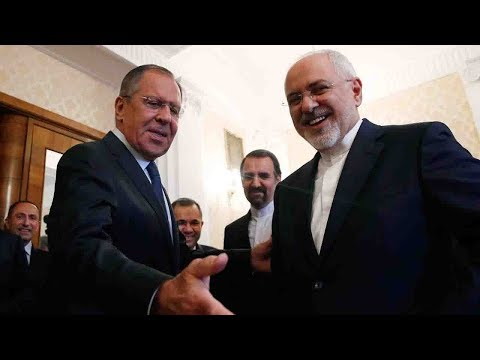 Iranian FM seeks 'assurances' over nuclear deal on Moscow trip