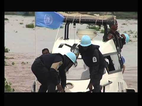 UNcover Sudan Show 05 - River Patrols