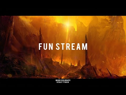 Fun Stream (Environment Digital)