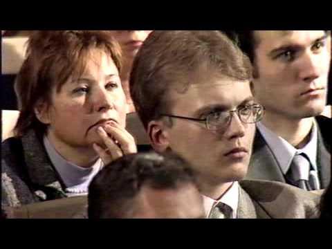 Эдвард Радзинский - Загадка Императора 2 серия