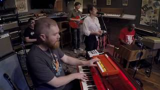 My Cherie Amour (Cover) ft Raquel Rodriguez Live at Custom Vintage Keyboards