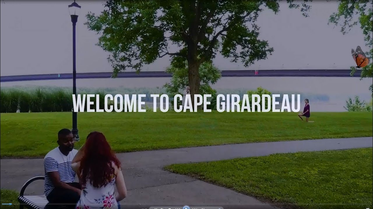 Home - City of Cape Girardeau