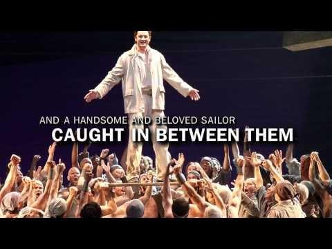 Billy Budd Trailer