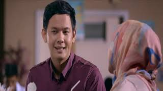 Assalamualaikum Calon Imam Full Movie