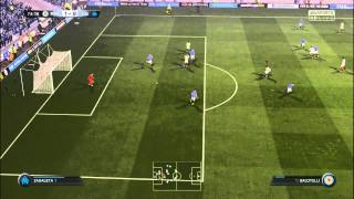 FIFA 15 ultimate team gameplay part 2 pc