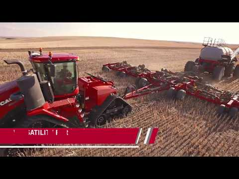Case IH Precision Disk 500DS Air Drill