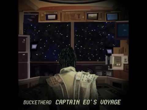(Full Album) Buckethead Captain EO's Voyage