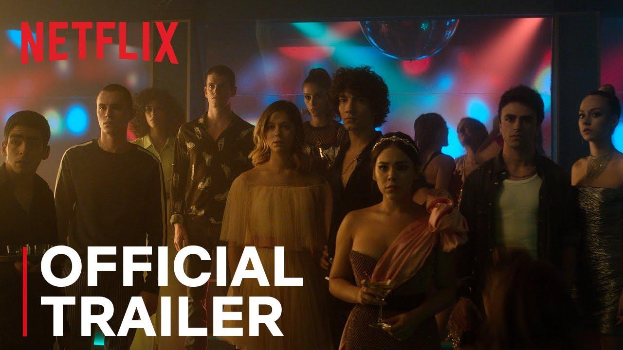 Download Elite: Season 3 | Official Trailer | Netflix