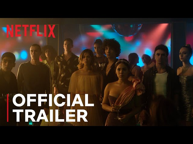 Elite: Season 3 | Official Trailer | Netflix