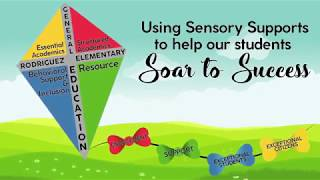 Elementary Flexible Seating & Sensory Supports