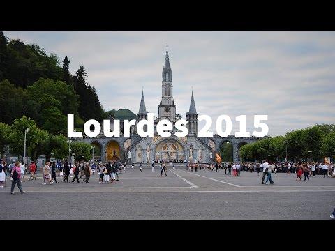 Lourdes - 2015
