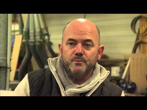 Pascal Olivier, maître d apprentissage médaillé