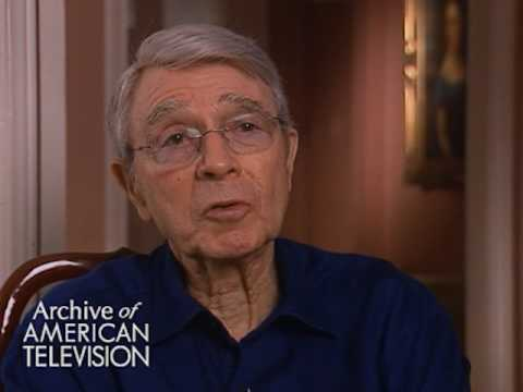 Army Archerd on the highlight of his career and how he'd like to be remembered - EMMYTVLEGENDS.ORG