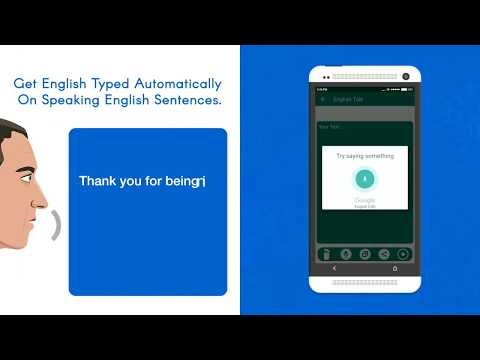 Hindi Speech To Text - Apps on Google Play